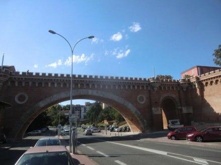Réparation du pont des consuls