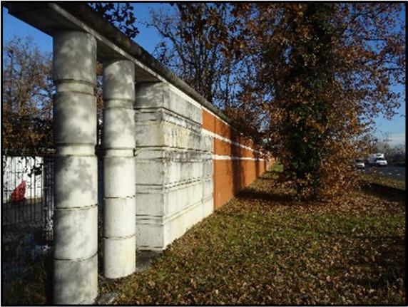 Inspection des Murs et Ecrans acoustiques A64/A63/A62/A620/A66